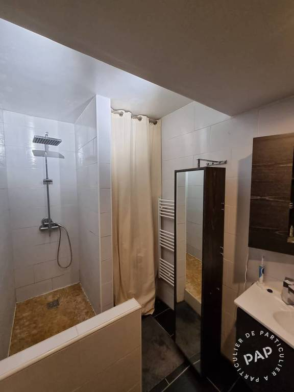 Vente immobilier 255.000€ Montpellier (34070)