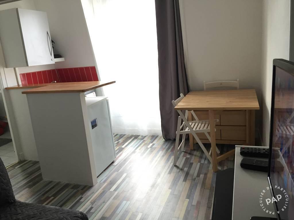 Vente immobilier 178.000€ Paris 20E (75020)