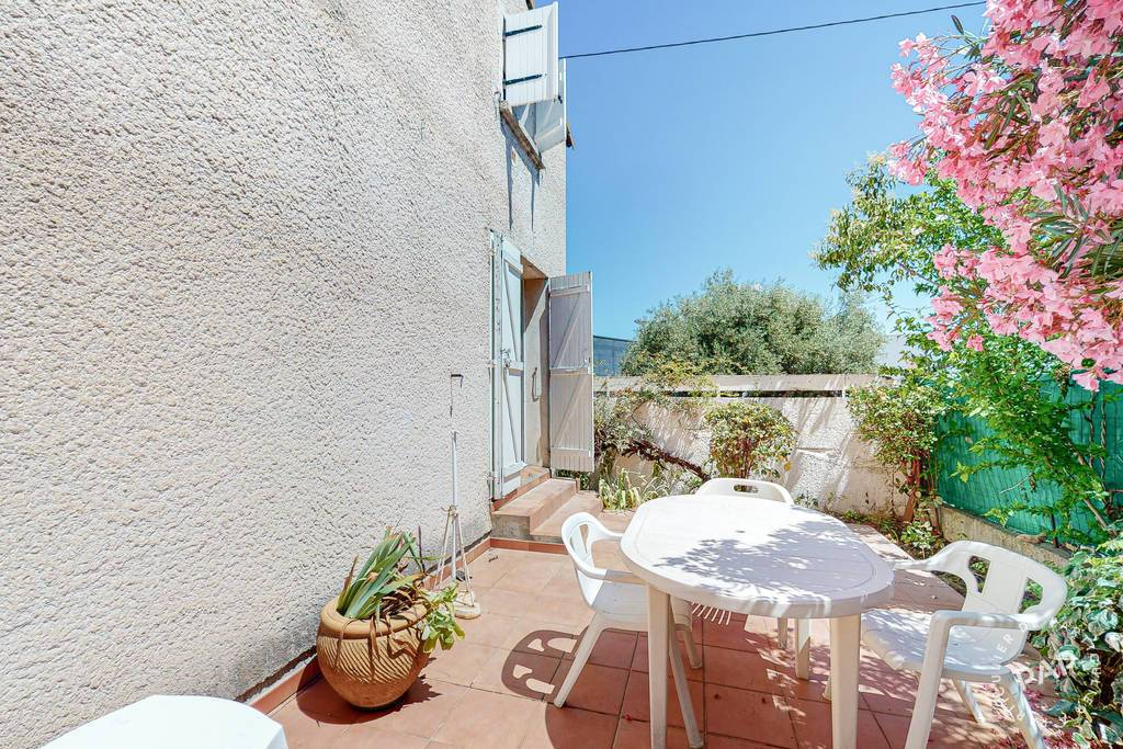 Vente immobilier 240.000€ Nîmes (30900)