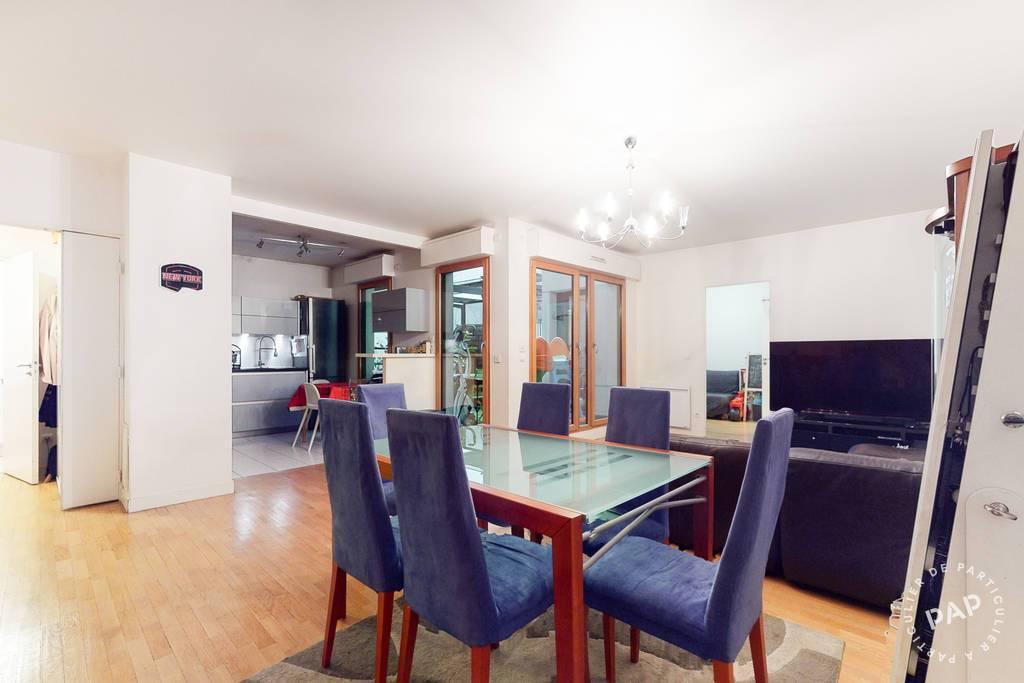 Vente immobilier 998.000€ Paris 19E (75019)