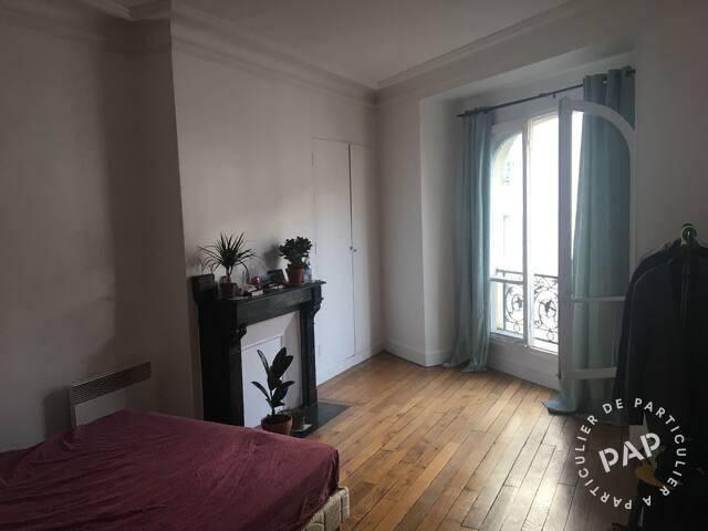 Location immobilier 1.350€ Paris 18E (75018)