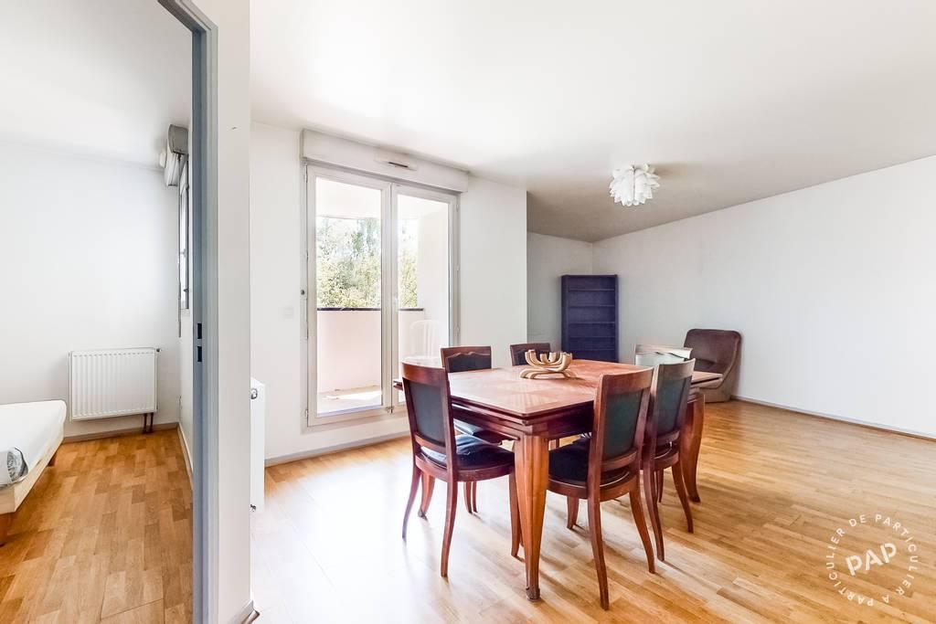 Vente immobilier 225.000€ Lognes (77185)