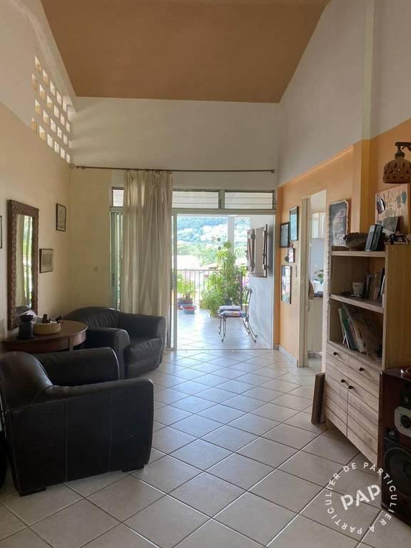 Vente immobilier 575.000€ Les Trois-Îlets (97229)