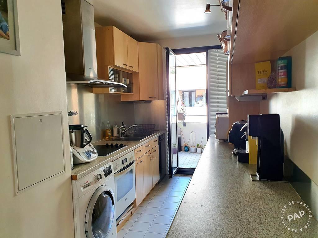 Vente immobilier 1.080.000€ Vincennes (94300)