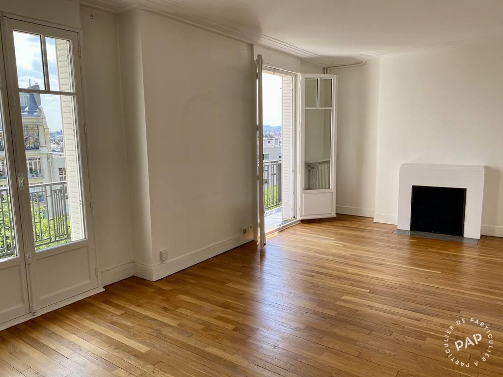Vente immobilier 864.000€ Paris 16E (75016)