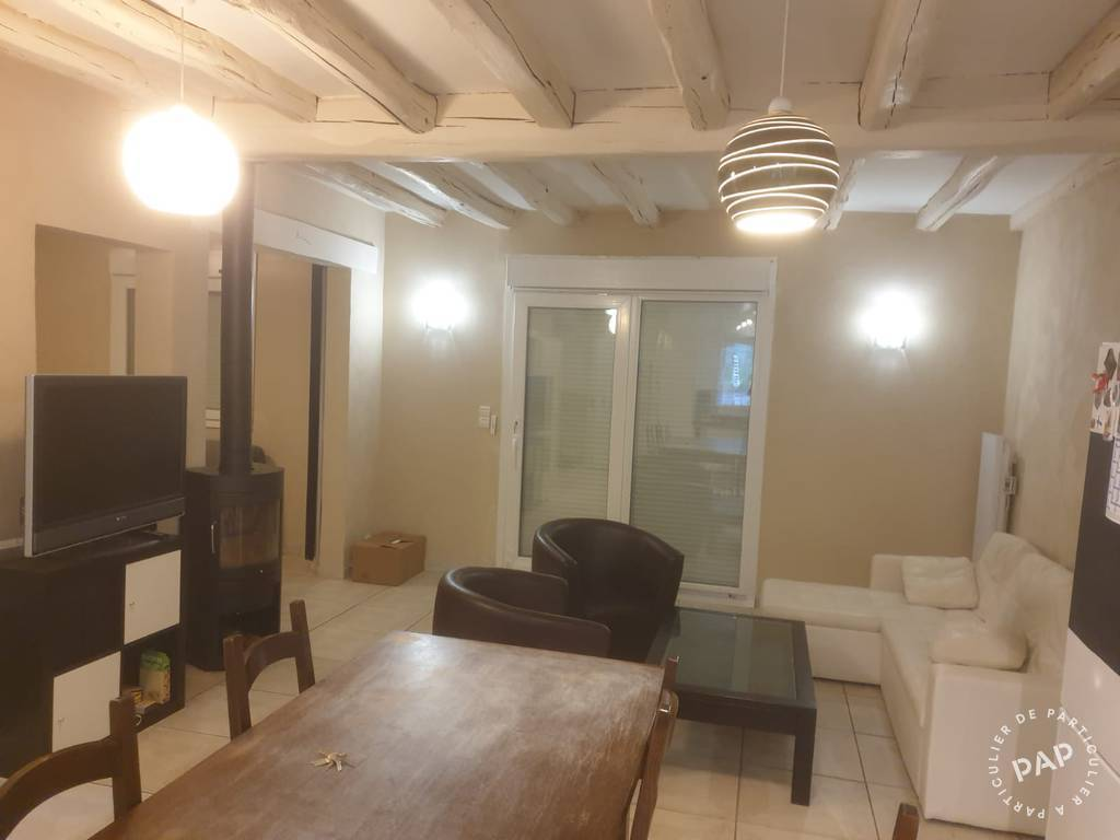 Vente immobilier 340.000€ Saint-Germain-Lès-Arpajon (91180)