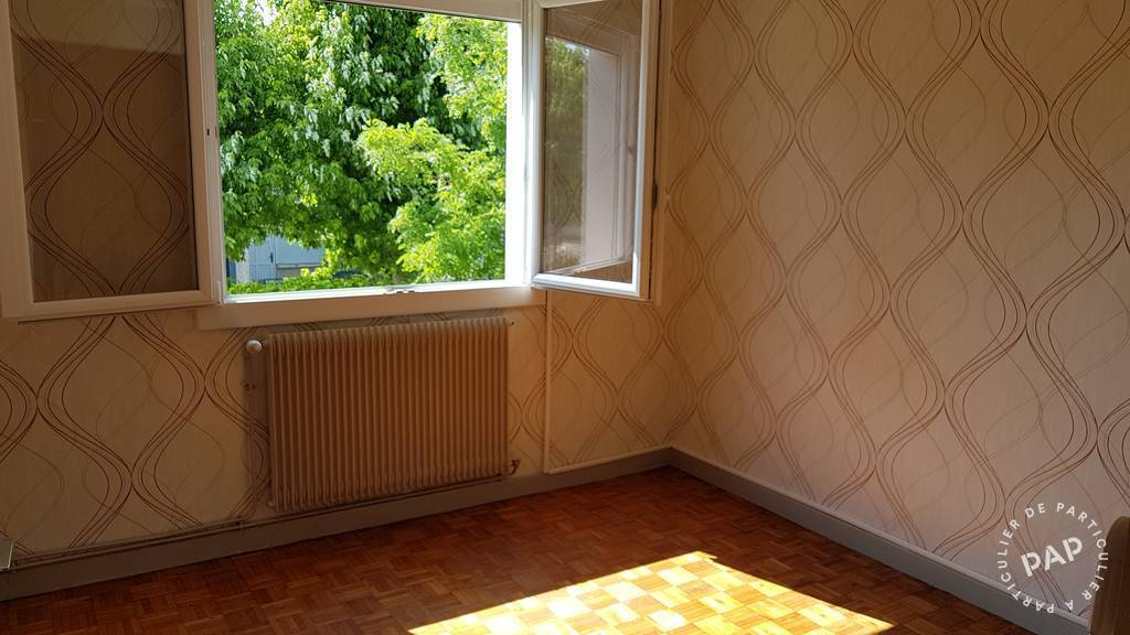 Vente immobilier 138.000€ Guilherand-Granges (07500)