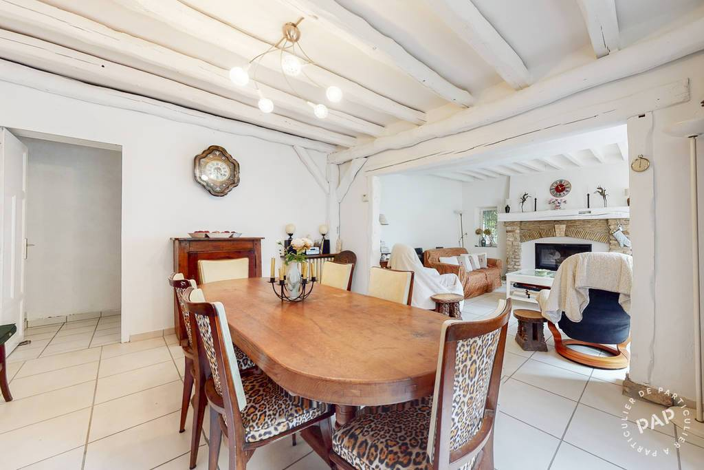 Vente immobilier 280.000€ Saint-Illiers-La-Ville (78980)