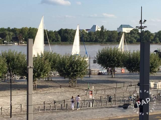 Vente immobilier 515.000€ Bordeaux (33300)