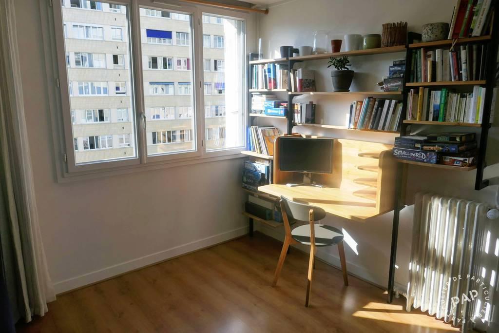 Vente immobilier 394.000€ Paris 15E (75015)