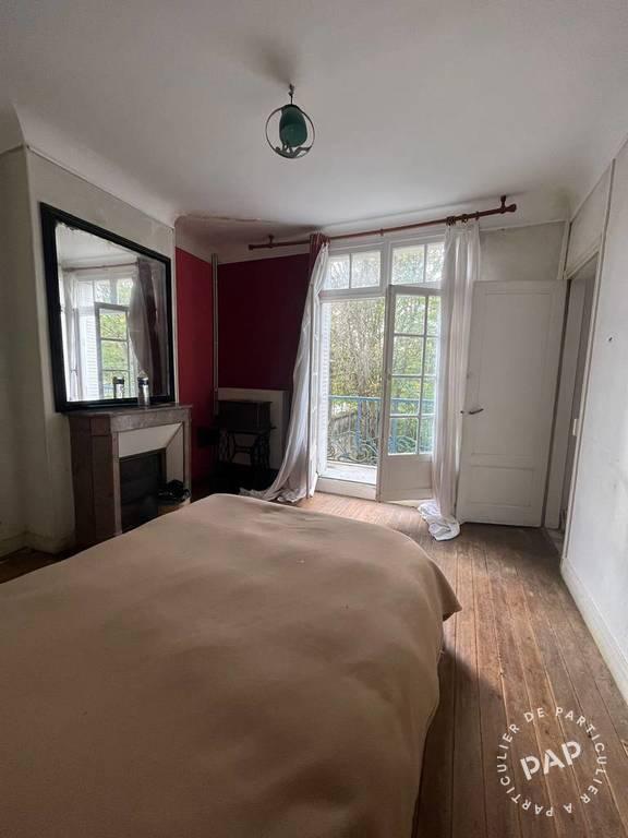 Vente immobilier 320.000€ La Ferté-Milon (02460)