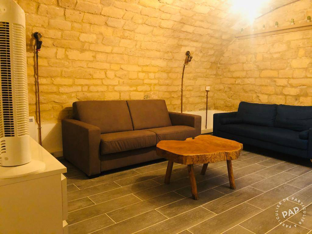 Vente immobilier 580.000€ Paris 2E (75002)