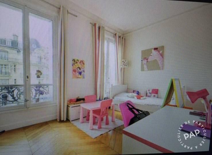 Vente immobilier 4.400.000€ Paris 8E