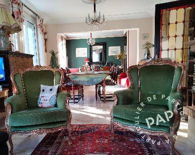 Vente immobilier 645.000€ Nantes (44000)