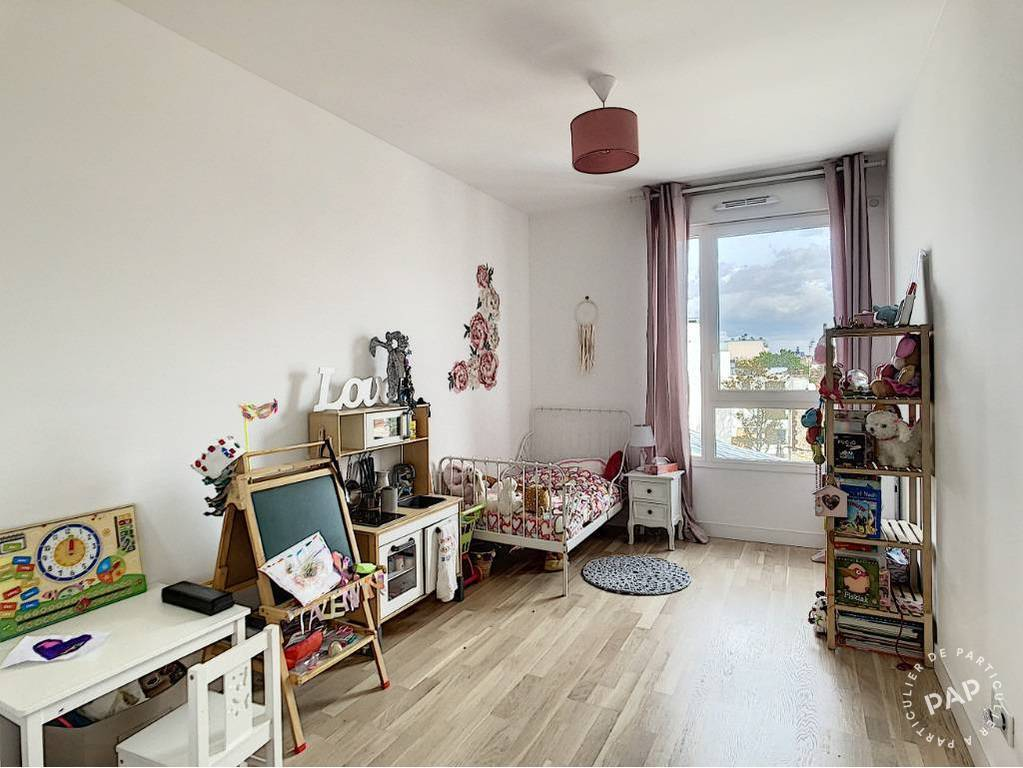 Vente immobilier 650.000€ Colombes (92700)