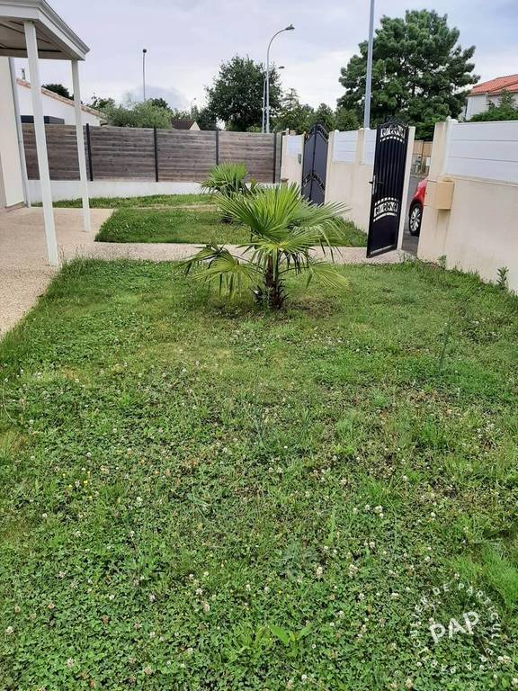 Vente immobilier 298.000€ La Roche-Sur-Yon (85000)