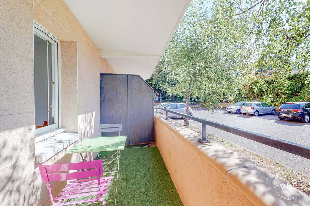 Vente immobilier 115.000€ Toulouse (31300)