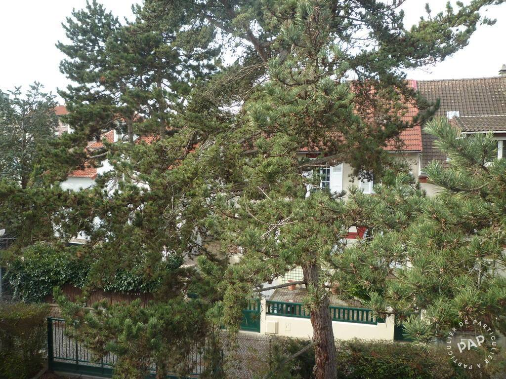 Vente immobilier 689.000€ Saint-Cloud (92210)