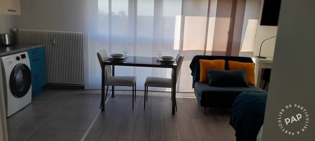 Vente immobilier 159.000€ Compiègne (60200)