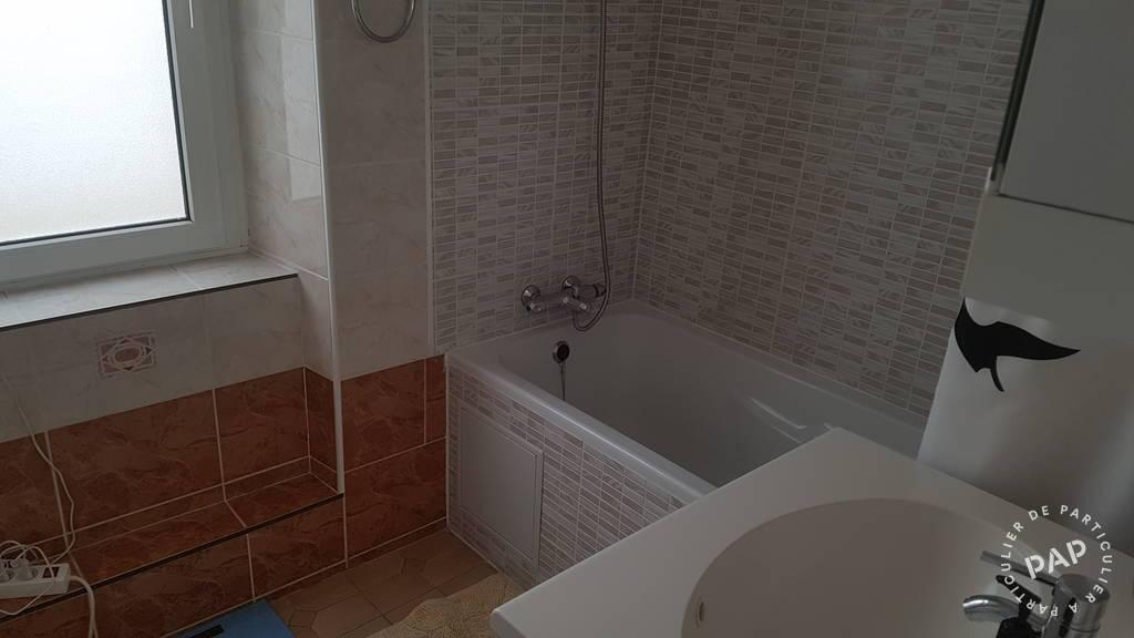 Vente immobilier 135.000€ Lunéville (54300)