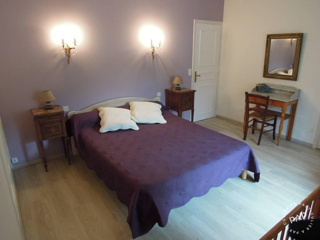Vente immobilier 590.000€ La Canourgue (48500)