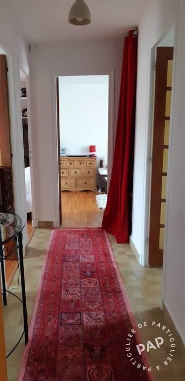 Vente immobilier 127.000€ Grenoble (38100)