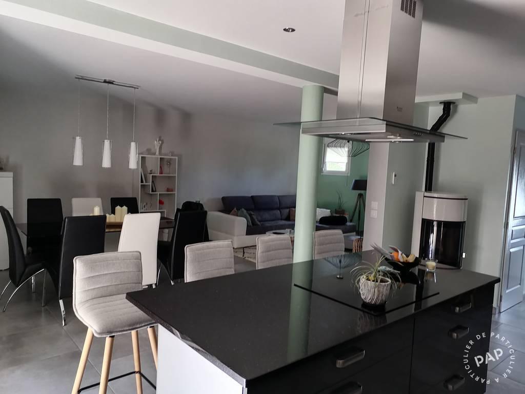 Vente immobilier 235.000€ Évaux-Et-Ménil (88450)