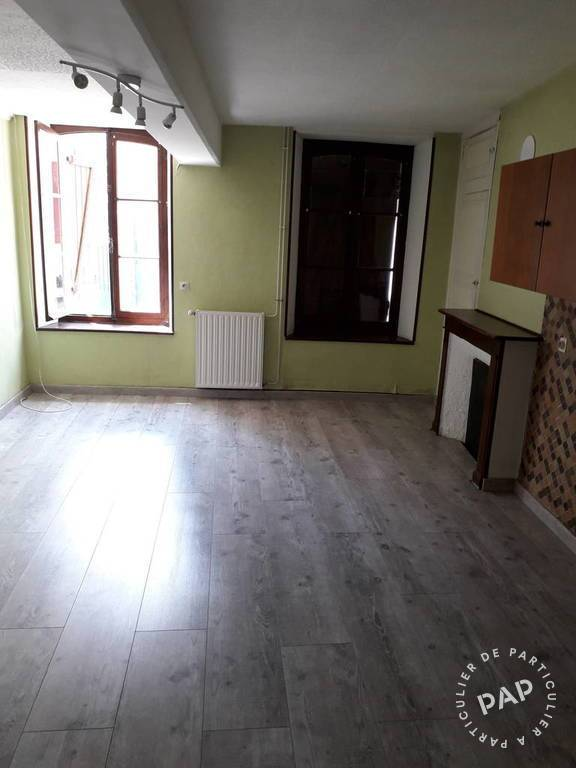 Vente immobilier 90.000€ Troyes
