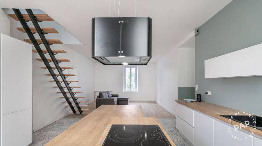 Vente immobilier 497.900€ Aizenay (85190)