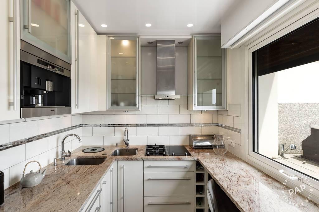 Vente immobilier 2.195.000€ Paris 16E