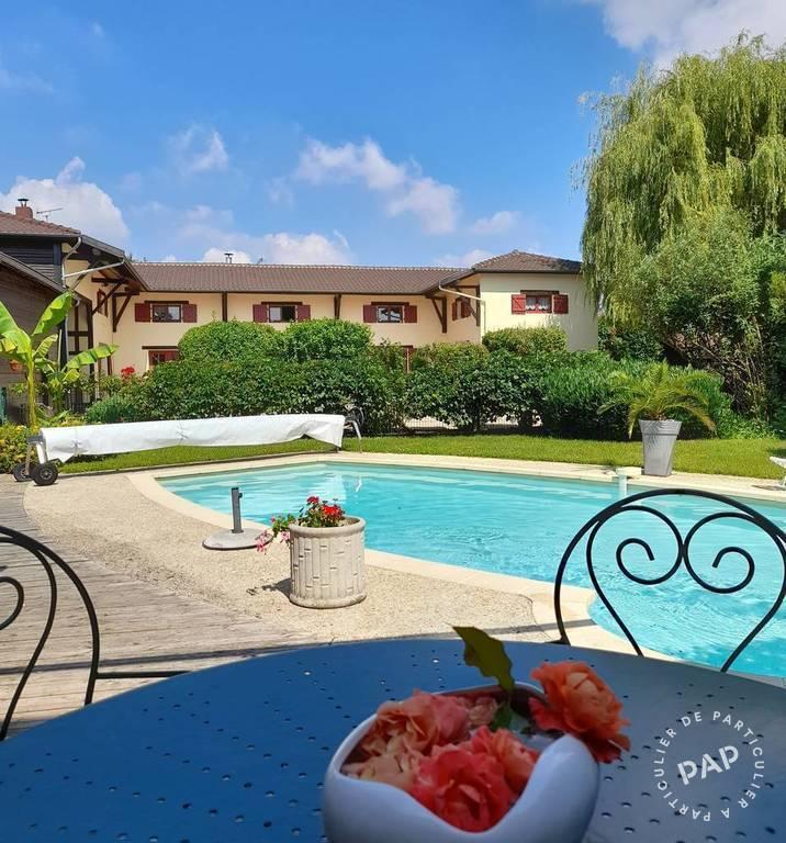 Vente immobilier 450.000€ Saint-Dizier - 15 Km, Proche Lac Du Der