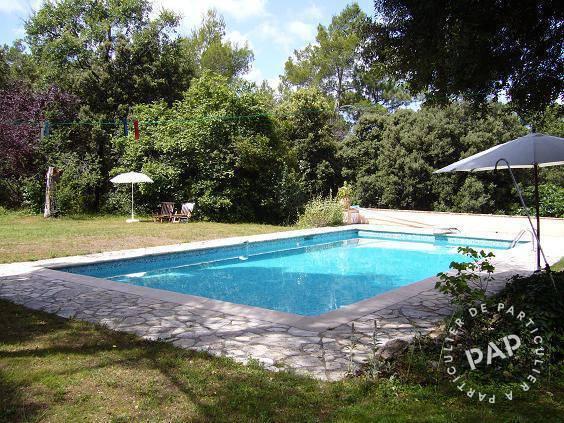Vente immobilier 775.000€ Montauroux (83440)