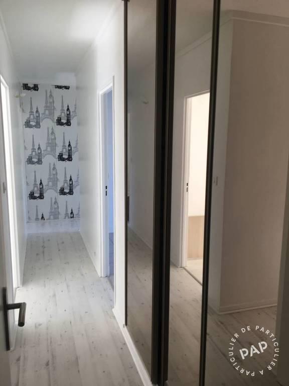 Vente immobilier 278.000€ Rungis (94150)