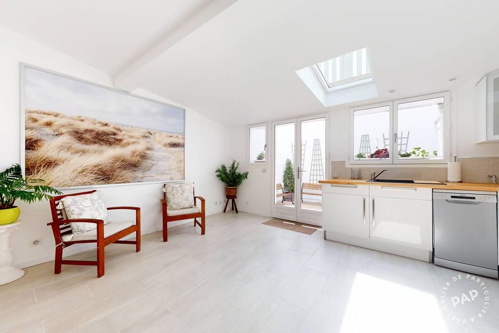 Vente immobilier 779.000€ Paris 16E (75016)