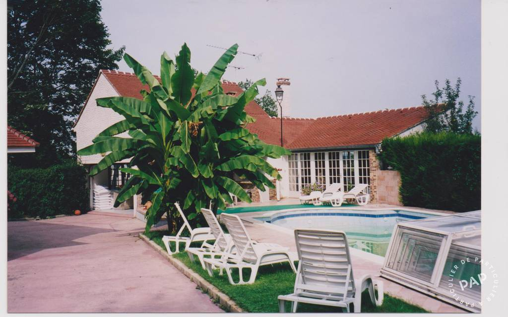 Vente immobilier 1.000.000€ Chalifert (77144)