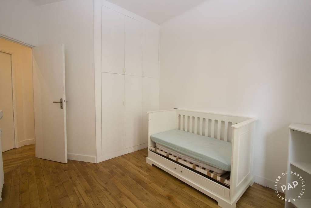 Vente immobilier 575.000€ Paris 15E (75015)