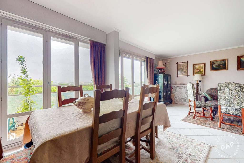Vente immobilier 280.000€ Andrésy (78570)