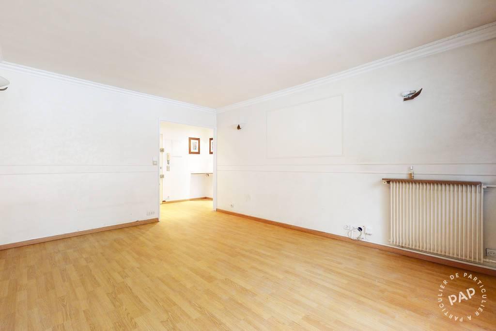 Vente immobilier 515.000€ Boulogne-Billancourt (92100)