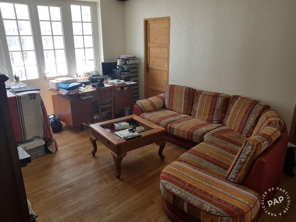 Vente immobilier 474.000€ Boran-Sur-Oise (60820)