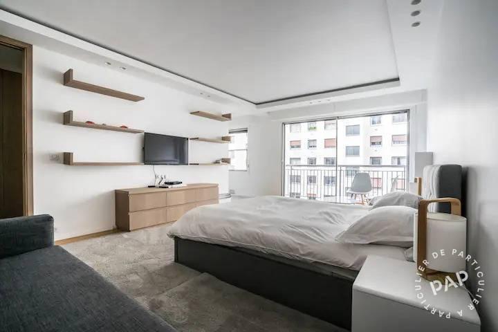 Vente immobilier 445.000€ Paris 15E (75015)