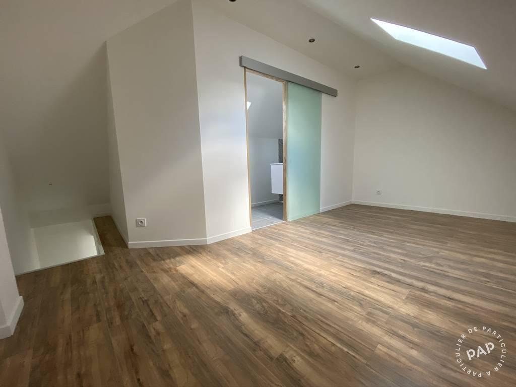 Appartement Septeuil (78790) 129.000€