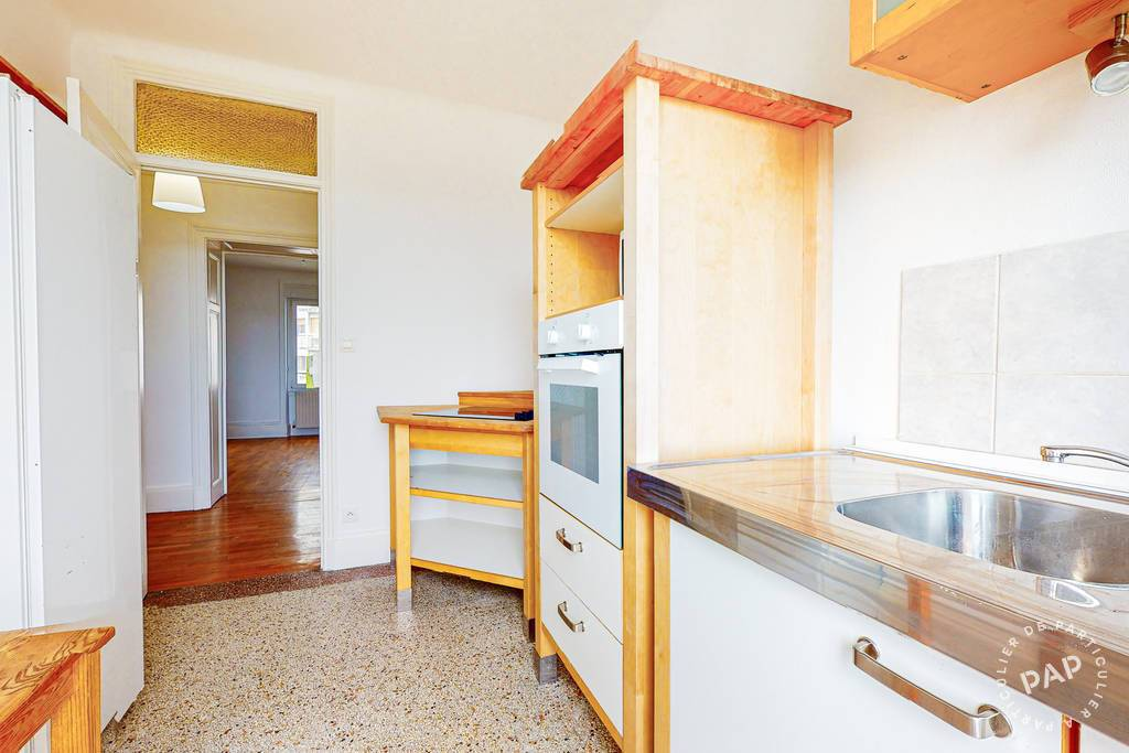 Appartement Nancy (54000) 148.000€