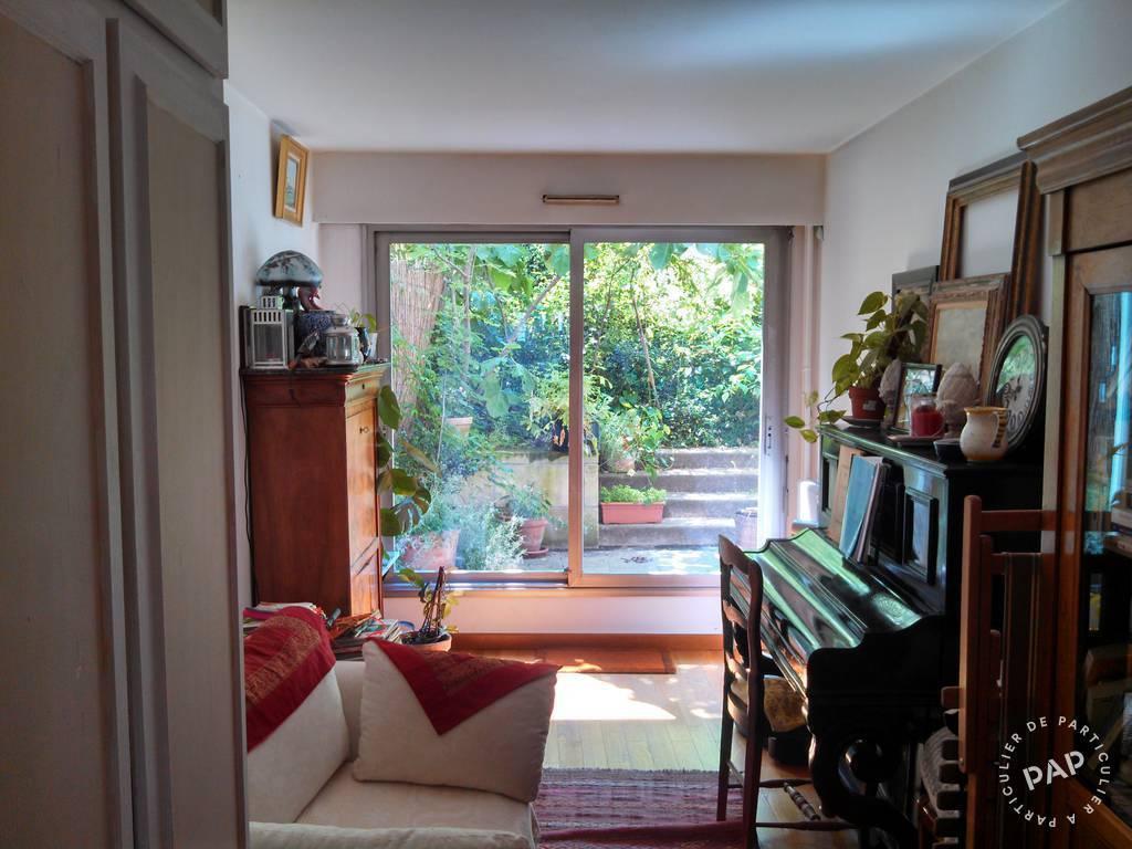 Appartement Paris 20E (75020) 899.000€
