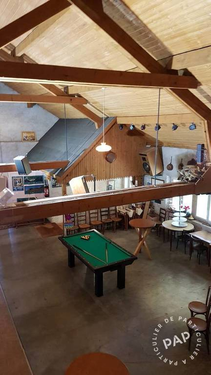 Maison Villard-Saint-Sauveur (39200) 390.000€
