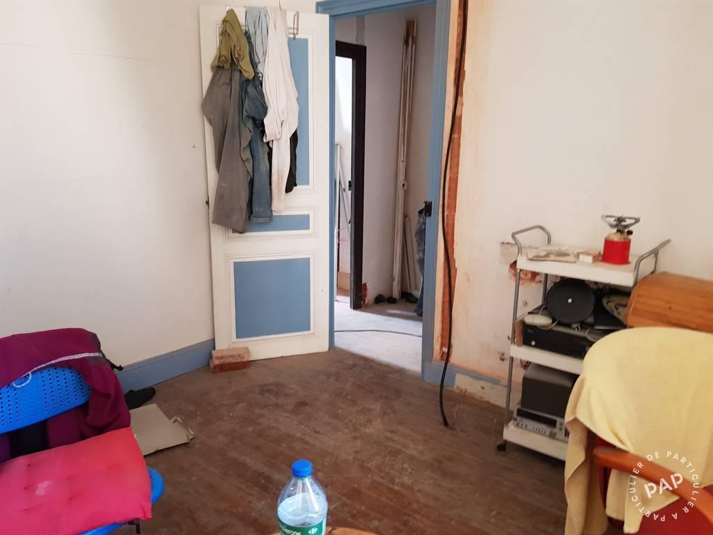 Maison Romilly-Sur-Seine (10100) 65.000€