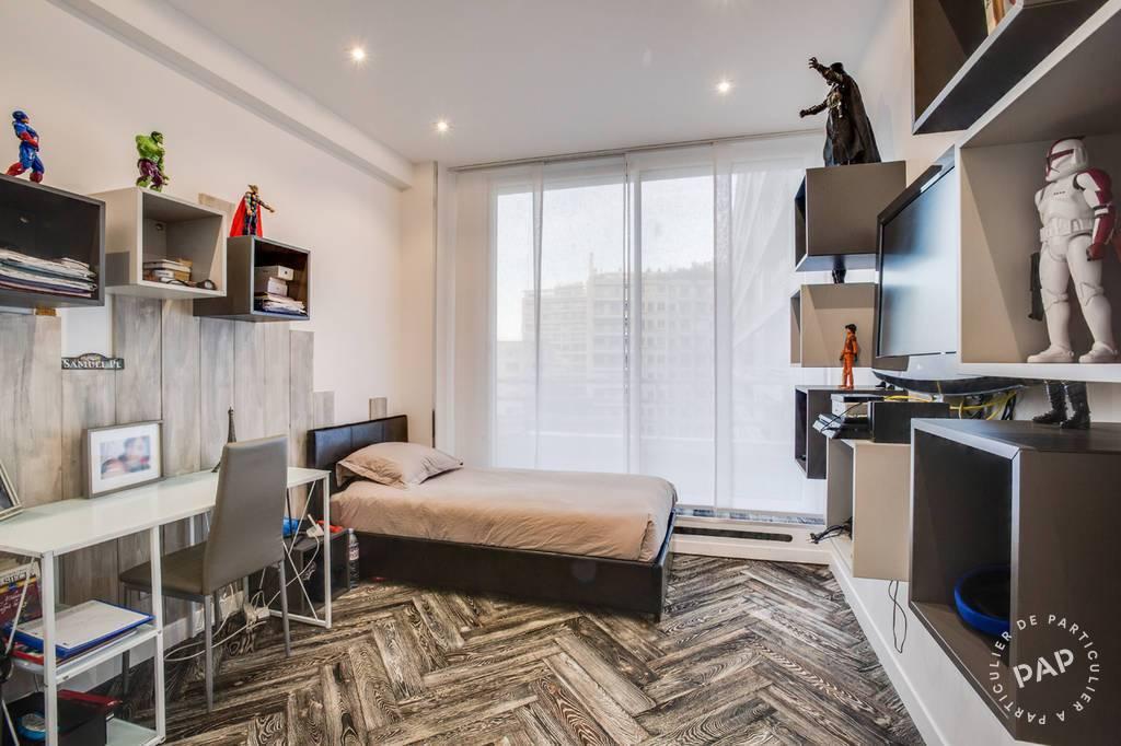 Appartement Paris 16E (75016) 1.650.000€