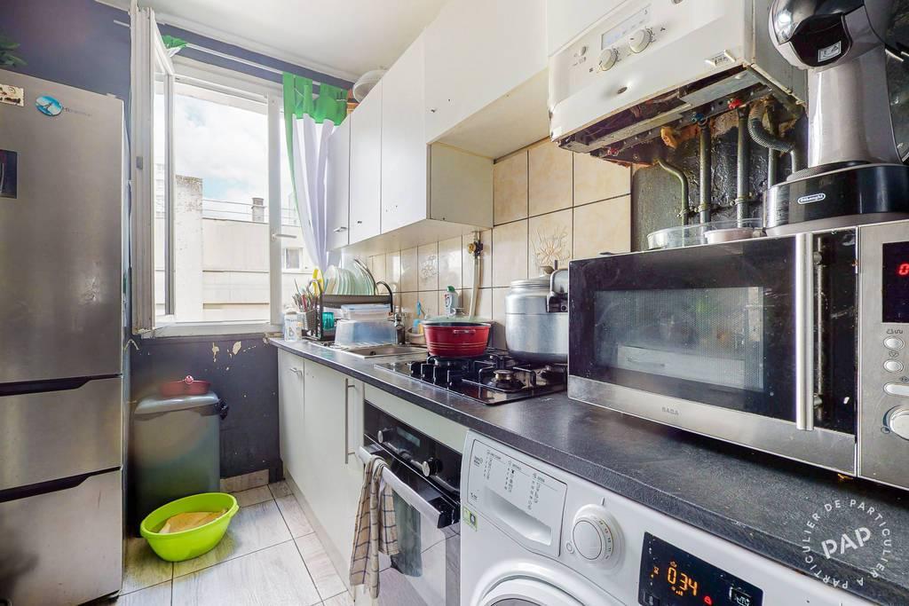 Appartement Garges-Lès-Gonesse (95140) 140.000€