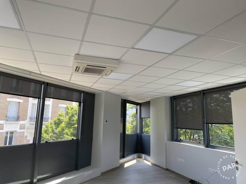 Bureaux et locaux professionnels Joinville-Le-Pont (94340) 2.500€