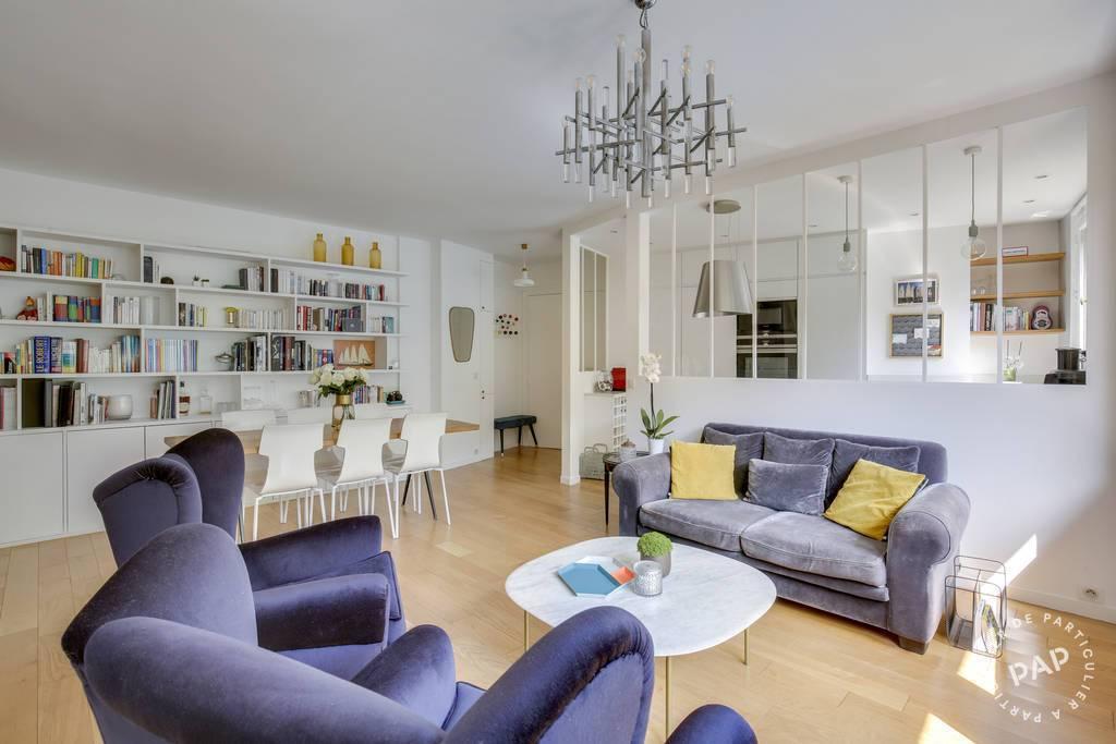 Appartement Paris 16E (75016) 1.350.000€