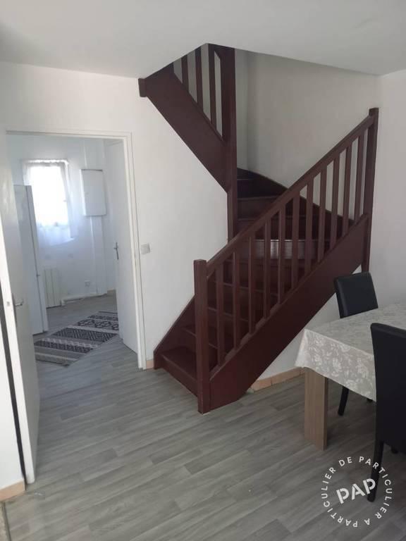 Maison Jouy-Le-Moutier (95280) 290.000€